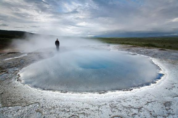 Full-Day Iceland Golden Circle Tour from Reykjavik