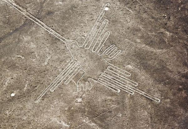 Nazca Lines Tour & Flight From Lima