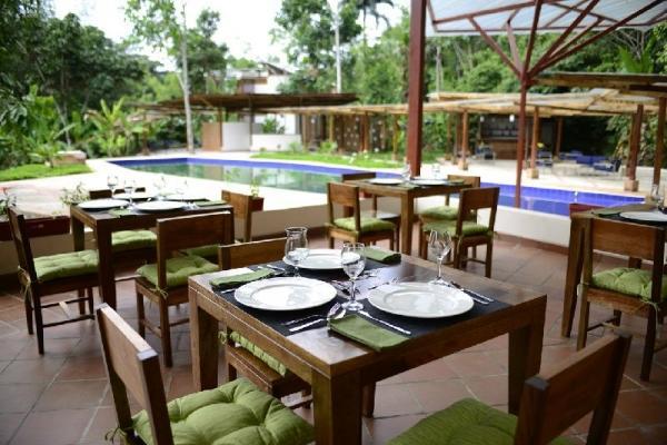 4-Day Itamandi Amazon Rainforest Lodge