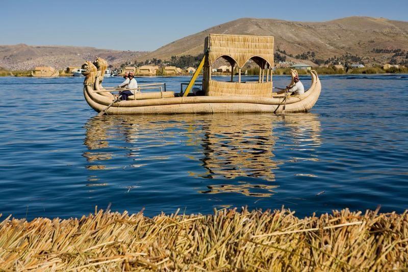 8-Day Archaeological Peru Discovery Tour: Lima - Cusco - Machu Picchu - Sacred Valley - Lake Titicaca