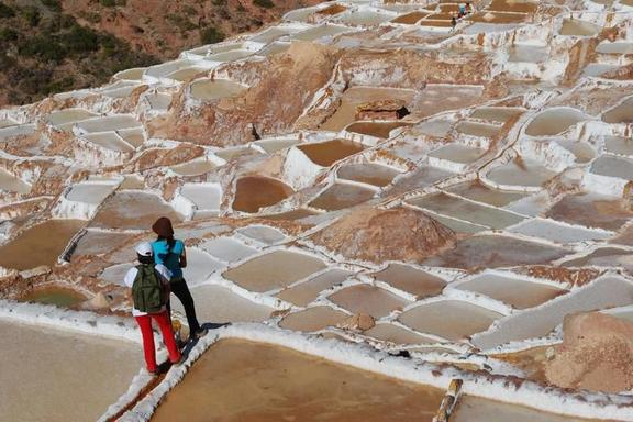 7-Day Peru Vacation Package: Lima - Cusco - Sacred Valley - Machu Picchu