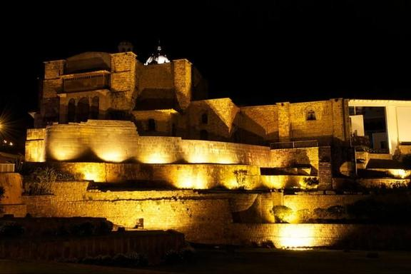 8-Day Inca Empire Tour: Lima - Cusco - Sacred Valley - Machu Picchu