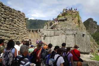6-Day Peru Vacation Package: Cusco - Sacred Valley - Machu Picchu