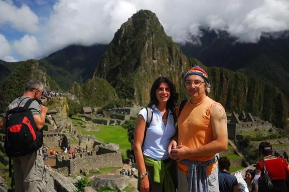 6-Day Best of Peru Vacation Package: Lima - Cusco - Machu Picchu