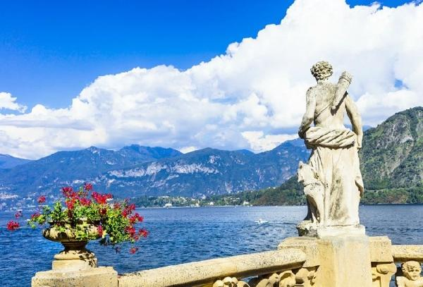 Lake Como and Bellagio Day Trip from Milan