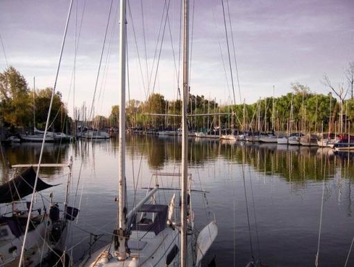 Tigre Delta Boat Tour