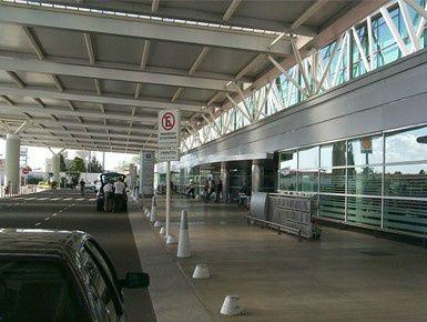 Ezeiza One-Way Private Airport Transfer