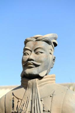 Xi'an Terracotta Army and City Wall Tour