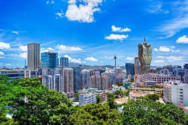 Macau Day Trip from Hong Kong