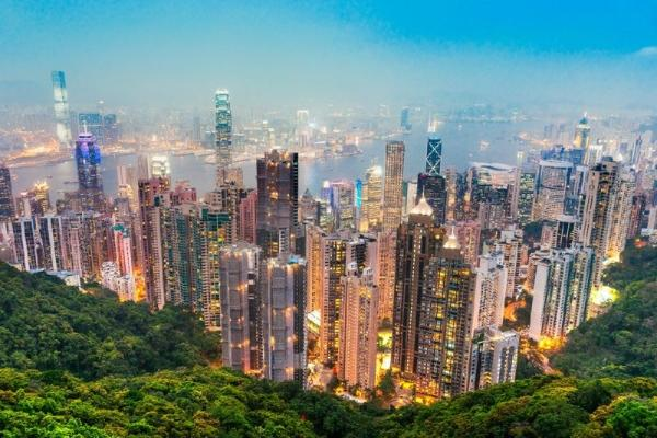 Hong Kong Island Introduction Tour: Victoria Peak, Stanley Market and Aberdeen