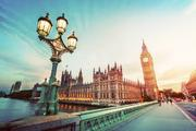 6-Day Paris and London Tour Package