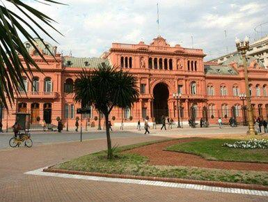 Highlights of Buenos Aires Private Walking Tour