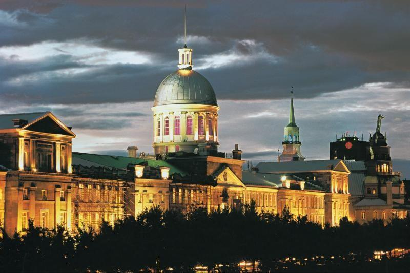 Montreal Day & Night Hop-on Hop-off Sightseeing Tour
