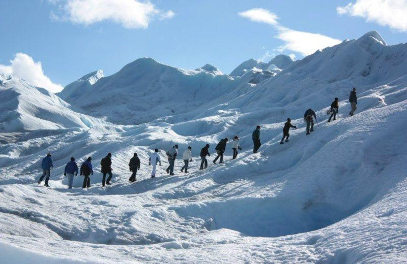 5-Day Los Glaciares & Patagatonia Adventure Tour From El Calafate