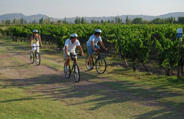 5-Day Mendoza Adventure Tour