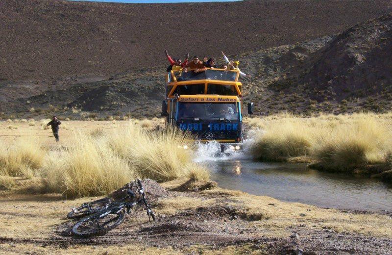 5-Day Salta Adventure Tour