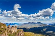 Blue Mountains Day Tour From Sydney - Small Group