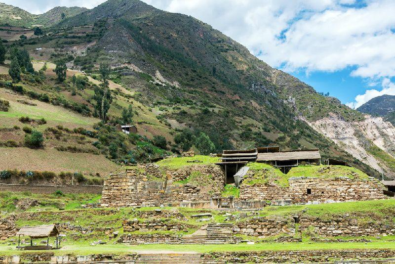4-Day Huascaran National Park Tour From Lima