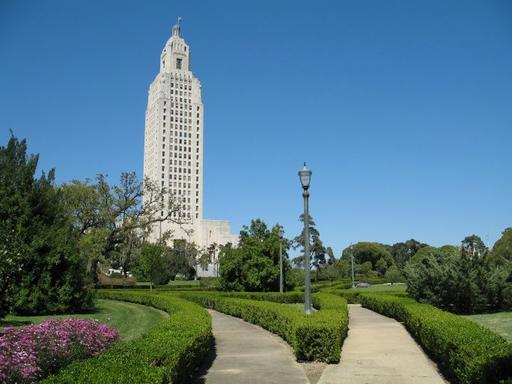 3-Day Baton Rouge and New Orleans Tour From Houston