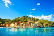 4-Day Italian Riviera Small Group Tour from Milan: Genoa - Porto Venere - Cinque Terre - Portofino**Book Early - Limited Availability**