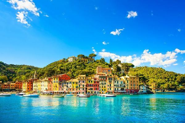 4-Day Italian Riviera Small Group Tour from Milan: Genoa - Porto Venere - Cinque Terre - Portofino**Book Early - Limited Availability**