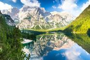 4-Day Dolomites Small Group Tour from Milan**Book Early - Limited Availability**