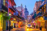 6-Day Louisiana & Texas Tour: Houston - Baton Rouge - New Orleans - San Antonio