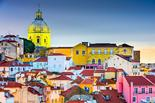 4-Day Spain and Portugal Tour: Lisbon - Fatima - Caceres