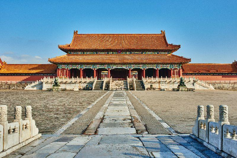 Beijing Day Tour: Forbidden City, Temple of Heaven and Summer Palace
