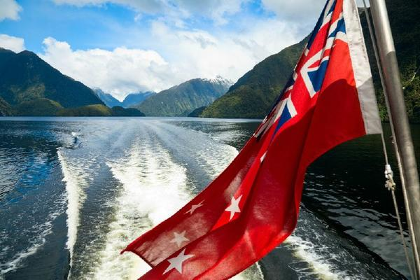 11-Day New Zealand Tour: North Island and South Island**Auckland to Queenstown**<br>** National Geographic Journeys**