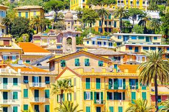 Genoa Sightseeing Tour w/ Day Trip to Portofino
