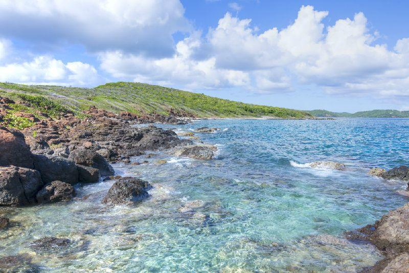 Culebra Island and Luquillo Day Trip from San Juan