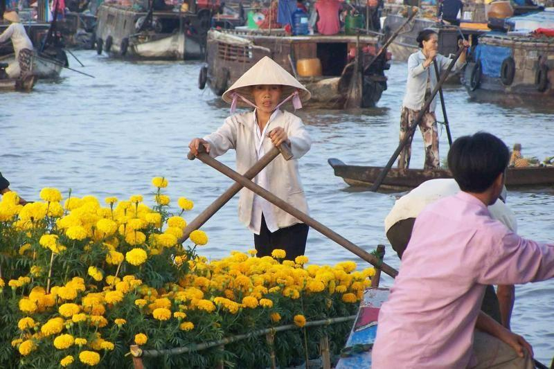 4-Day Vietnam Tour From Ho Chi Minh W/ Mekong Delta Cruise