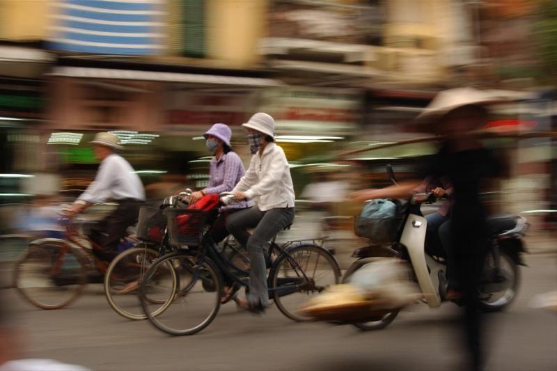 Half Day Ho Chi Minh City Tour