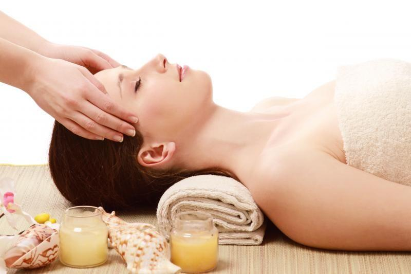 Nha Trang Spa Treatment