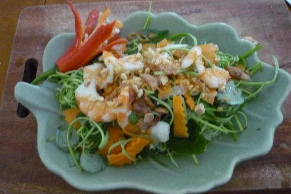 Ho Chi Minh City Cooking Class