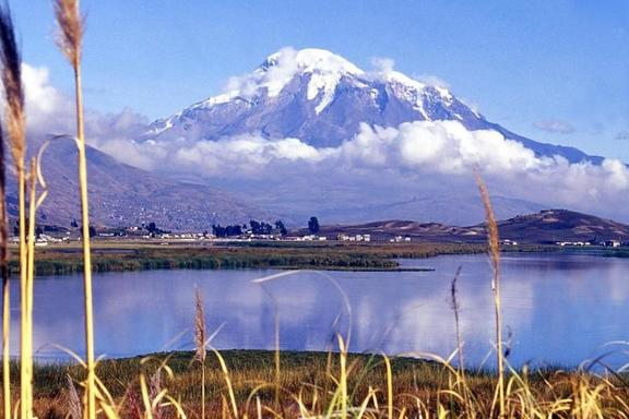 2-Day Avenue of the Volcanoes Tour Package From Quito