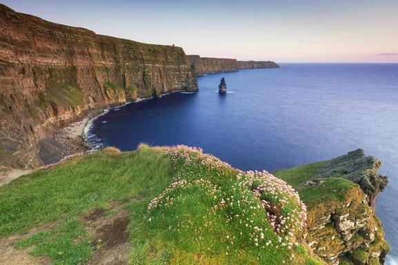 Cliffs of Moher Tour From Galway