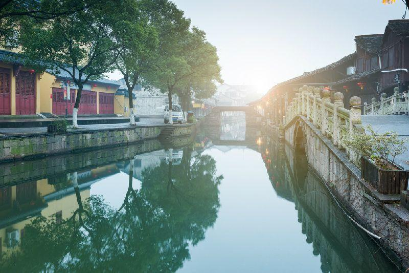 Shaoxing Day Tour from Hangzhou