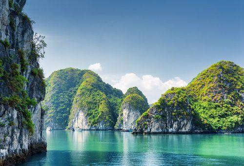 Halong Bay Cruise From Hanoi