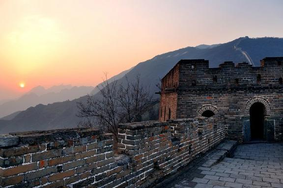 Great Wall Sunset Photography Trip From Beijing - Gubeikou to Jinshanling