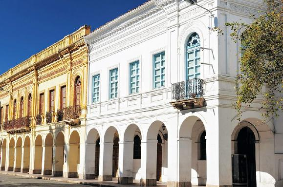 Private Half Day Cuenca City Tour