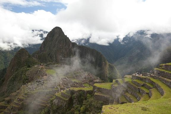 7-Day Peru Tour Package From Lima: Cusco - Machu Picchu - Lake Titicaca