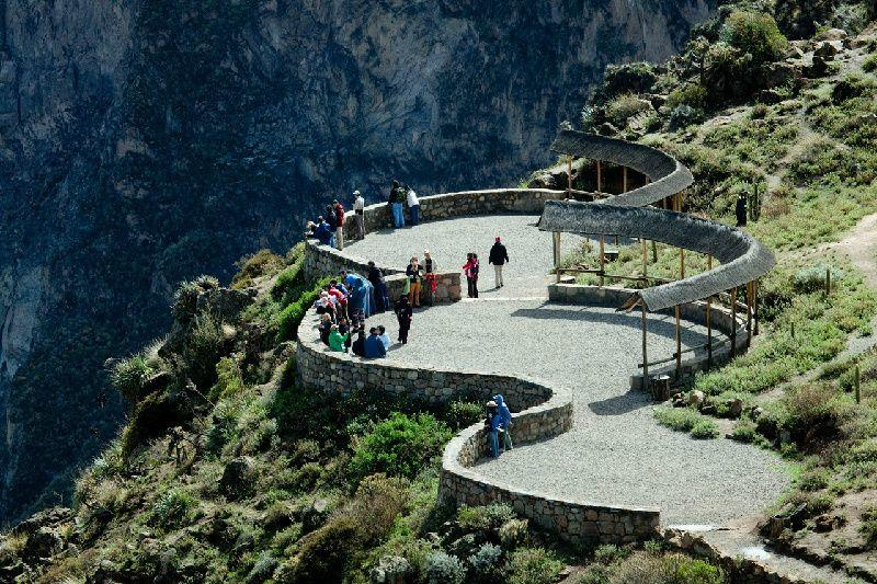 15-Day Ultimate Peru Tour Package From Lima