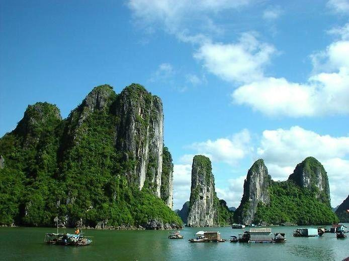 12-Day Vietnam Family Holiday