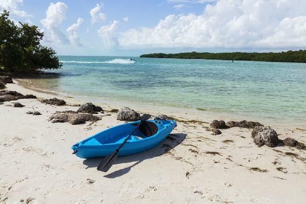 Key West Eco Kayak Tours