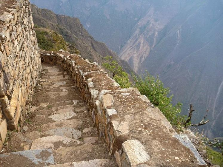 4-Day Choquequirao Trek