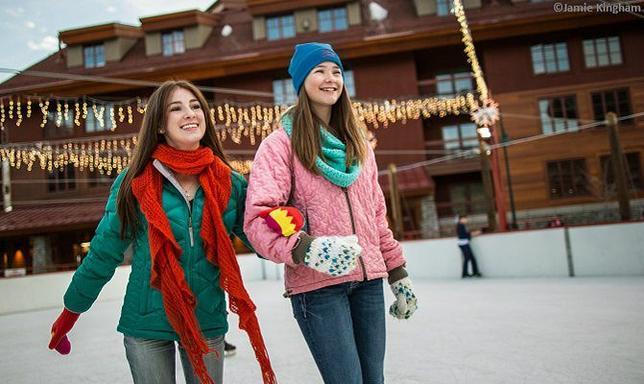 3-Day Lake Tahoe Winter Adventure Tour
