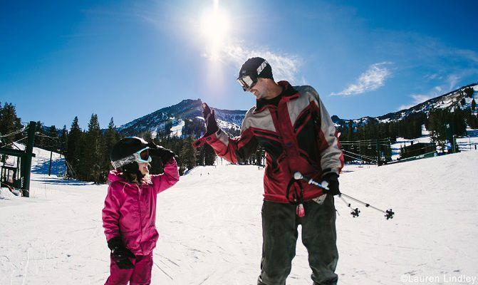 3-Day Lake Tahoe Winter Adventure Tour