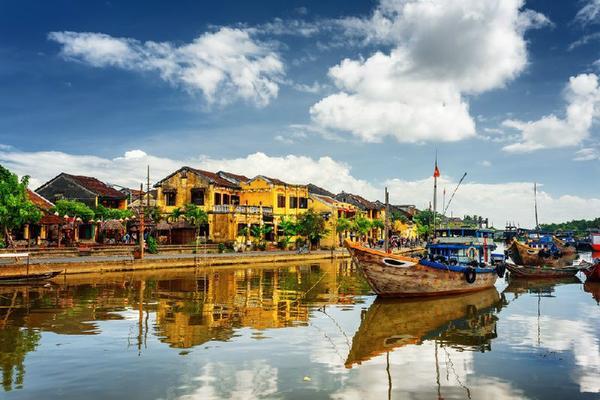 Hoi An Fisherman & Waterways Eco-Tour